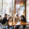 weekend brunch; paramount coffee project