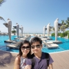 mulia resort, bali