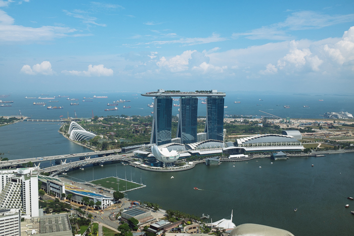travel; weekend escape to singapore – part 1