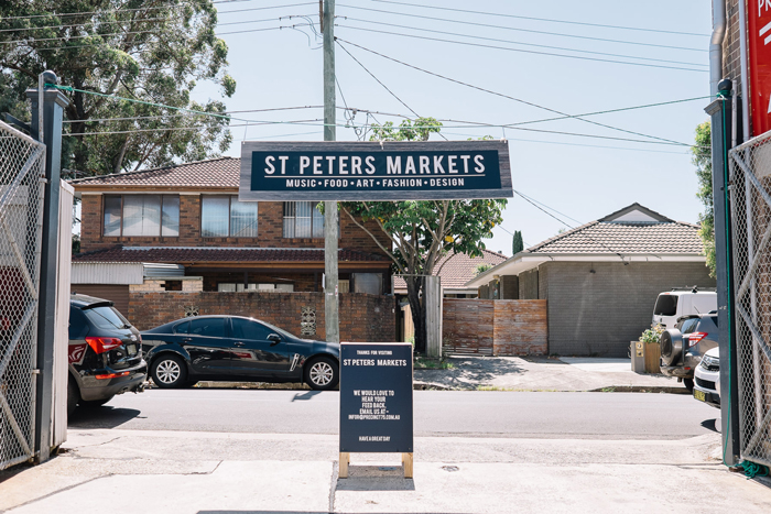 St Peters Markets, Precinct 75